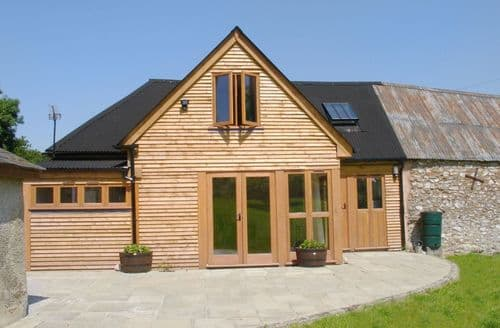 Last Minute Cottages - Abbey Cross Barn
