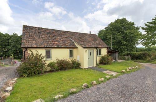 Last Minute Cottages - Boycombe Barn