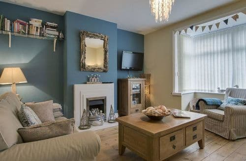 Last Minute Cottages - The Margarets