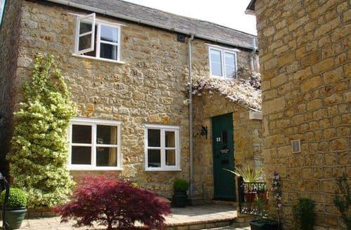 Last Minute Cottages - Fiddlesticks Cottage