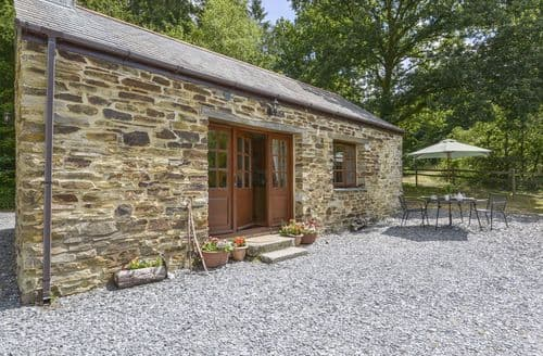 Last Minute Cottages - Miners Dry