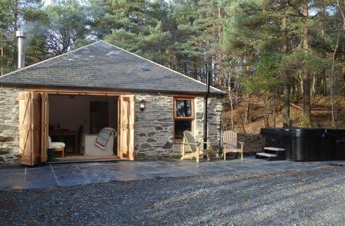 Last Minute Cottages - Rock View Cottage