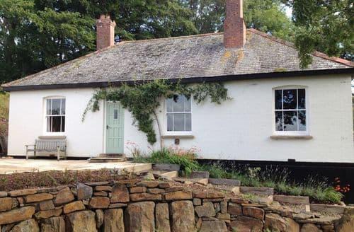 Last Minute Cottages - Hedgelea