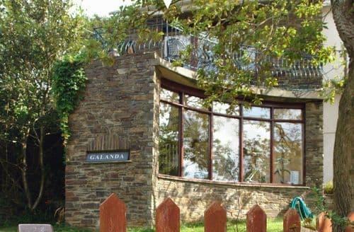 Last Minute Cottages - Wonderful Newton Ferrers Cottage S96079