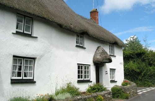 Last Minute Cottages - Gorgeous Kingston Cottage S96101