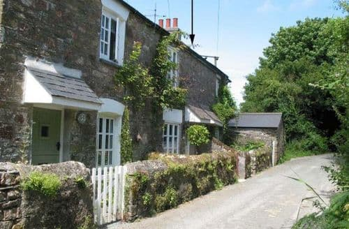 Last Minute Cottages - Excellent Kingston Cottage S96103
