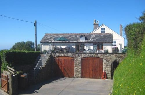 Last Minute Cottages - Luxury Galmpton Cottage S96105