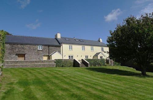 Last Minute Cottages - Lower Widdicombe Farm