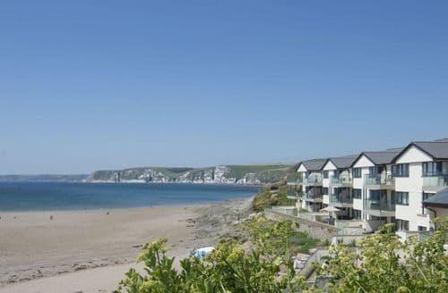 Last Minute Cottages - Charming Bigbury On Sea Cottage S96145