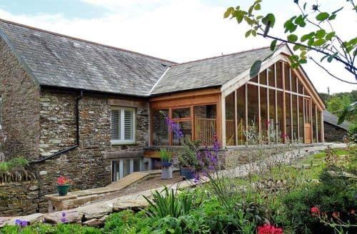 Last Minute Cottages - Exquisite Wembury Cottage S96135