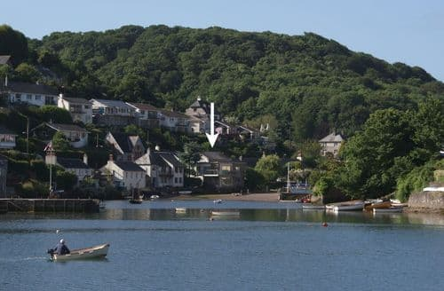 Last Minute Cottages - Exquisite Noss Mayo Cottage S96165