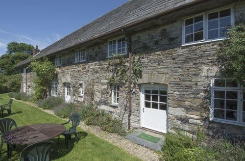 Last Minute Cottages - Charming Cornwall Cottage S96480