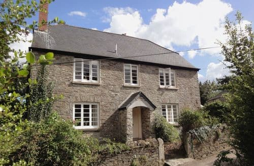 Last Minute Cottages - Inviting Plymouth Cottage S96169
