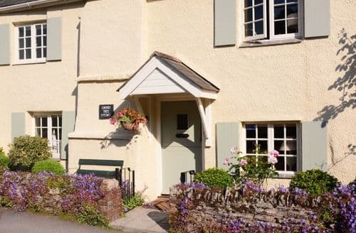 Last Minute Cottages - Exquisite Noss Mayo Cottage S96168
