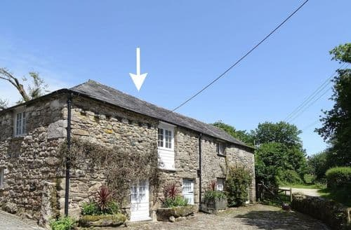 Last Minute Cottages - Cider Cottage