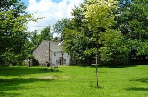 Last Minute Cottages - Churchgate Cottage