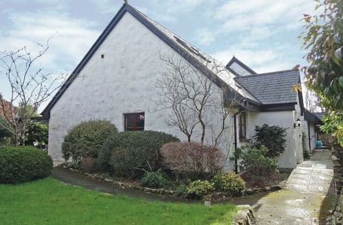 Last Minute Cottages - Superb Cornwall Cottage S96181
