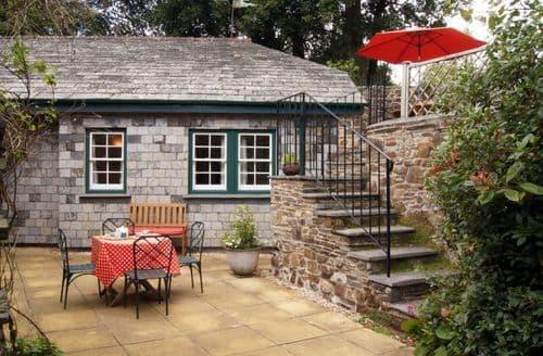 Last Minute Cottages - Wonderful St. Minver Cottage S96207