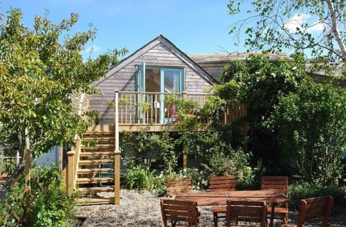 Last Minute Cottages - Stunning Cornwall Cottage S96208