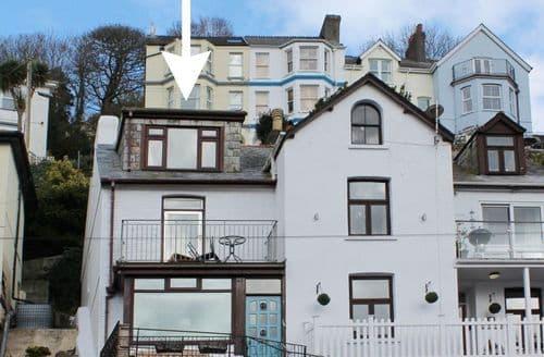Last Minute Cottages - 1 Glencairn