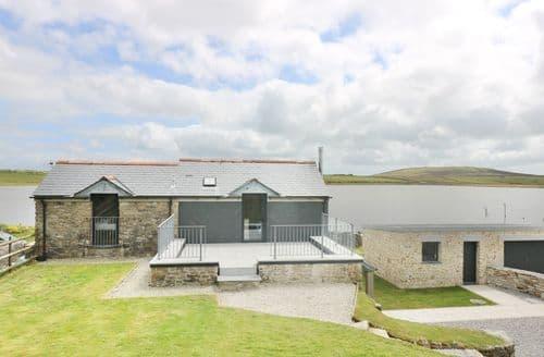Last Minute Cottages - Luxury Cornwall Cottage S96486