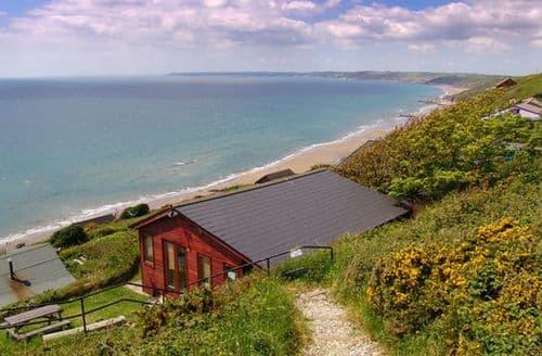 Last Minute Cottages - Seagulls Nest