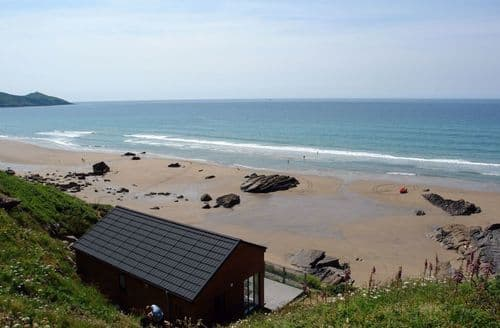 Last Minute Cottages - Excellent Cornwall Cottage S96272