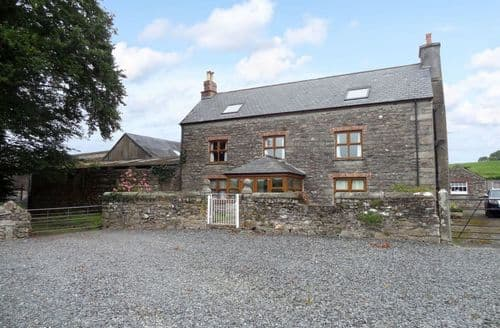 Last Minute Cottages - Haye Barton Farm
