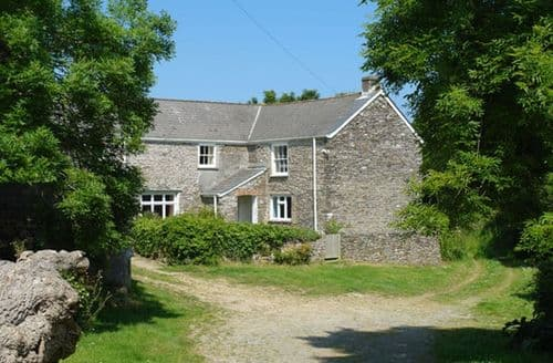 Last Minute Cottages - Splendid Cornwall Cottage S96305