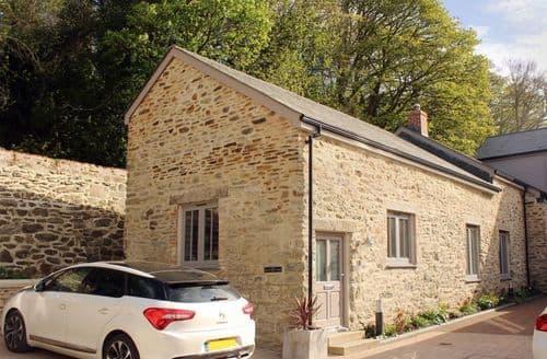 Last Minute Cottages - Adorable Perranarworthal Cottage S96306