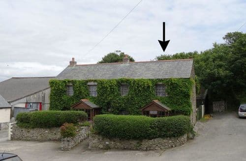 Last Minute Cottages - Stunning Cornwall Cottage S96343