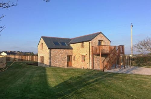 Last Minute Cottages - Captivating Breage Cottage S96333
