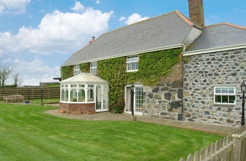 Last Minute Cottages - Gorgeous Cornwall Cottage S96505