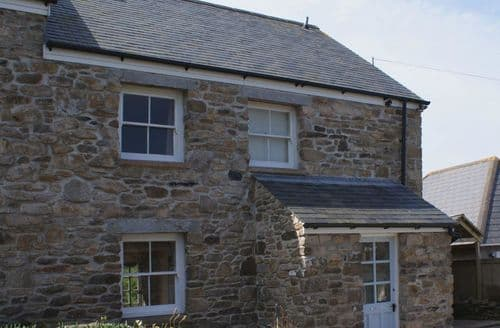 Last Minute Cottages - Charming Pendeen Cottage S96344