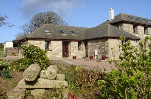Last Minute Cottages - Venwyn Manor