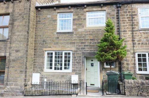 Last Minute Cottages - Luxury Addingham Cottage S113272