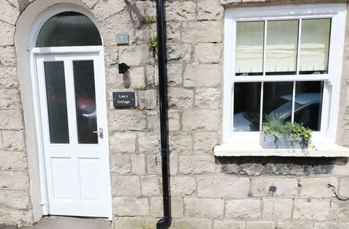 Last Minute Cottages - Inviting Kendal Cottage S98837