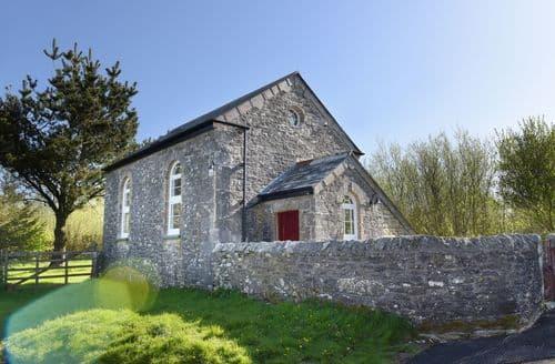 Last Minute Cottages - Moor View Chapel