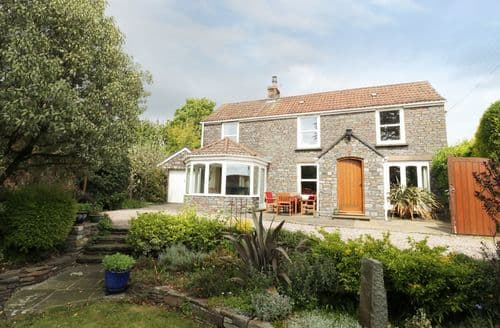 Last Minute Cottages - Worle Cottage