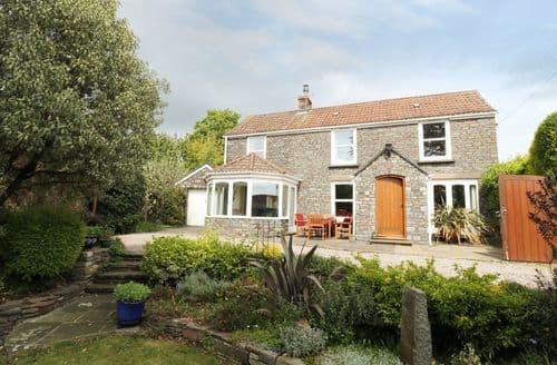 Last Minute Cottages - Excellent Winterbourne Cottage S98275