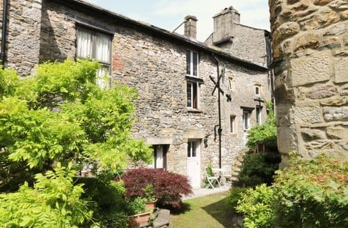 Last Minute Cottages - Inviting Kirkby Lonsdale Cottage S104399