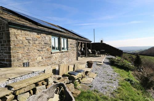 Last Minute Cottages - Superb Slaithwaite Cottage S97793