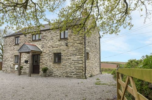 Last Minute Cottages - Superb Cornwall Cottage S98749