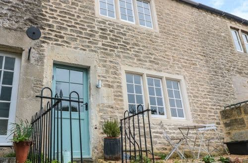 Last Minute Cottages - Attractive Bradford On Avon Cottage S97286