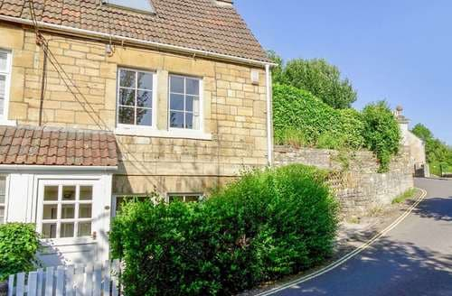 Last Minute Cottages - Delightful Bradford On Avon Cottage S97162
