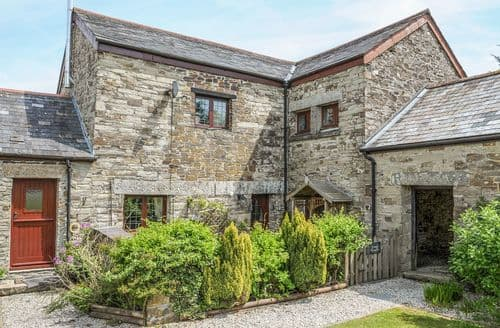Last Minute Cottages - Quaint Cornwall Cottage S98264