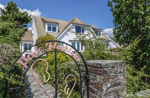 Last Minute Cottages - Excellent Looe Cottage S128741