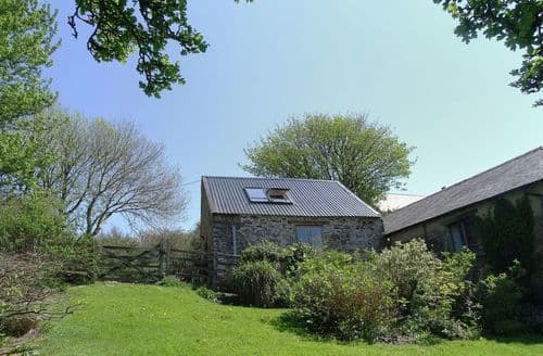 Last Minute Cottages - Charming Parracombe Cottage S96363