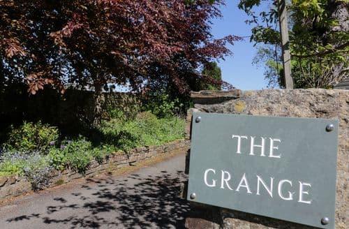 Last Minute Cottages - The Grange