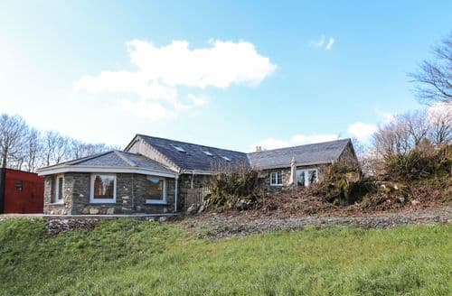 Last Minute Cottages - Bwthyn Derrick